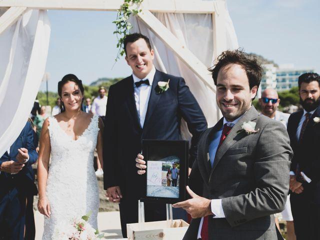 La boda de Orlando y Marga en Es Camp De Mar/el Camp De Mar, Islas Baleares 187