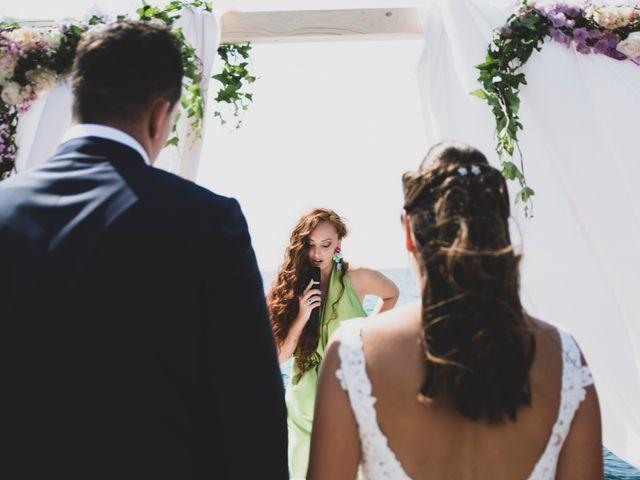 La boda de Orlando y Marga en Es Camp De Mar/el Camp De Mar, Islas Baleares 188