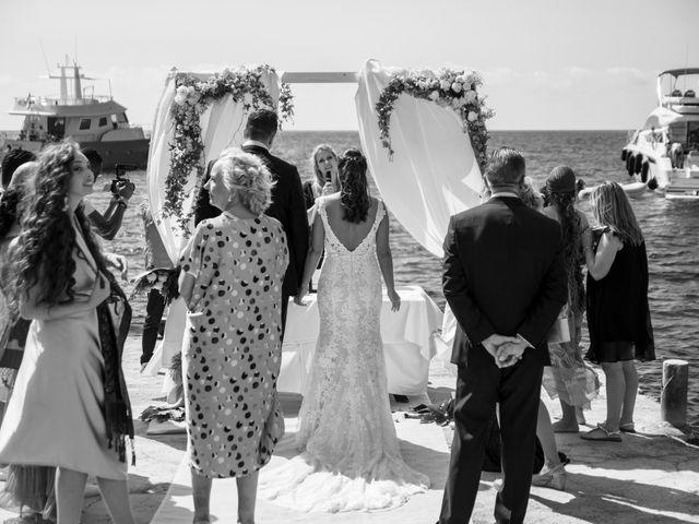La boda de Orlando y Marga en Es Camp De Mar/el Camp De Mar, Islas Baleares 189