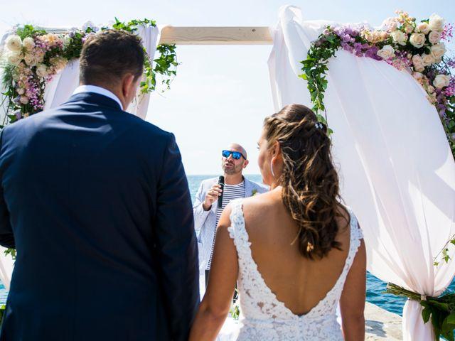 La boda de Orlando y Marga en Es Camp De Mar/el Camp De Mar, Islas Baleares 190