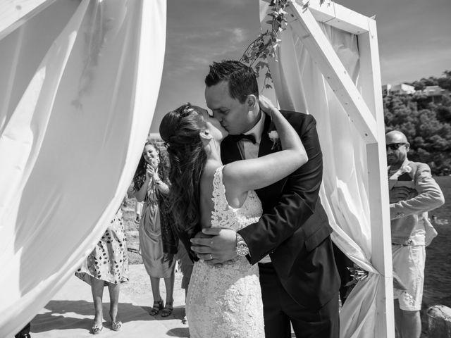La boda de Orlando y Marga en Es Camp De Mar/el Camp De Mar, Islas Baleares 192