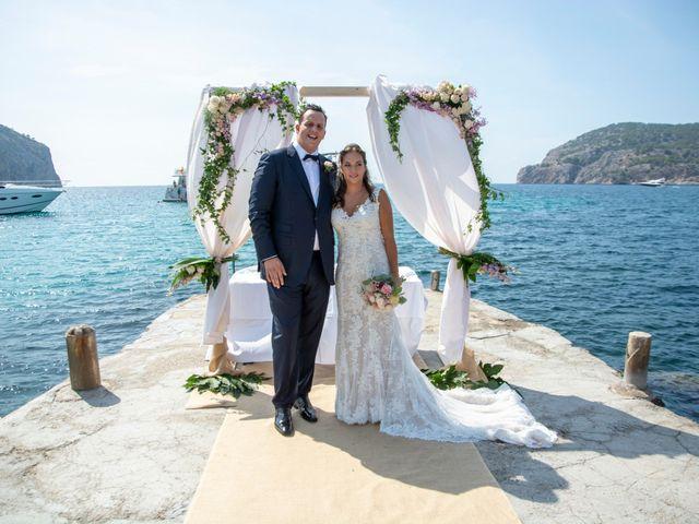 La boda de Orlando y Marga en Es Camp De Mar/el Camp De Mar, Islas Baleares 193