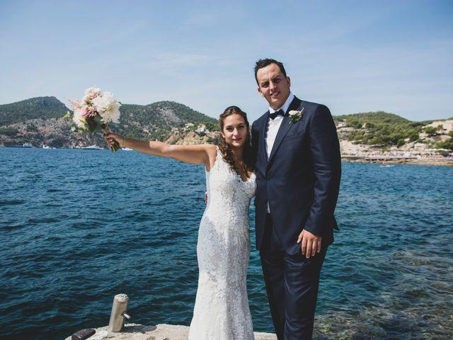La boda de Orlando y Marga en Es Camp De Mar/el Camp De Mar, Islas Baleares 194