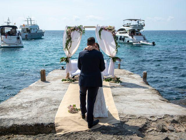 La boda de Orlando y Marga en Es Camp De Mar/el Camp De Mar, Islas Baleares 196