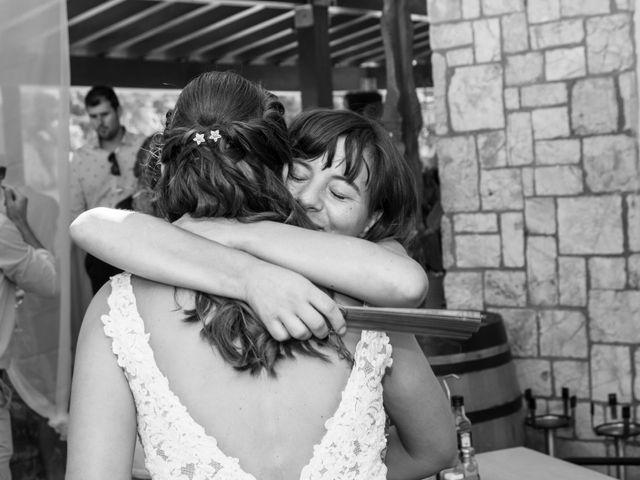 La boda de Orlando y Marga en Es Camp De Mar/el Camp De Mar, Islas Baleares 199