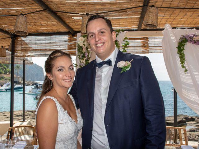La boda de Orlando y Marga en Es Camp De Mar/el Camp De Mar, Islas Baleares 200