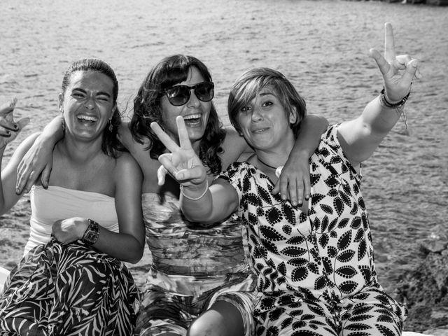 La boda de Orlando y Marga en Es Camp De Mar/el Camp De Mar, Islas Baleares 202