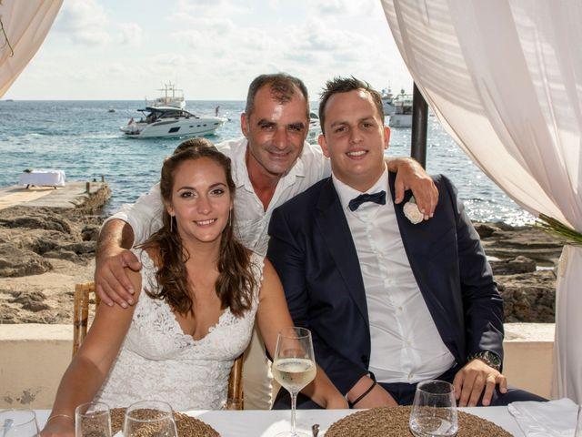 La boda de Orlando y Marga en Es Camp De Mar/el Camp De Mar, Islas Baleares 203
