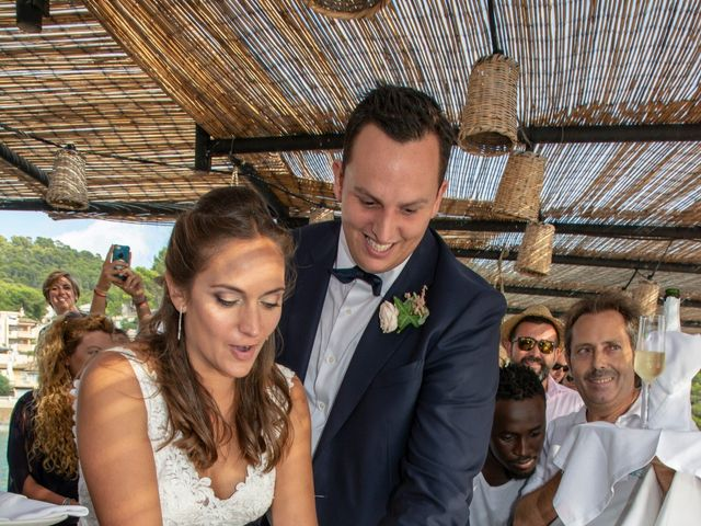 La boda de Orlando y Marga en Es Camp De Mar/el Camp De Mar, Islas Baleares 204