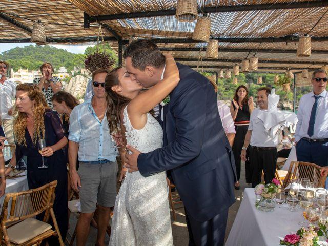 La boda de Orlando y Marga en Es Camp De Mar/el Camp De Mar, Islas Baleares 205