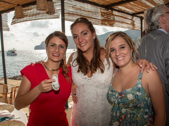 La boda de Orlando y Marga en Es Camp De Mar/el Camp De Mar, Islas Baleares 206