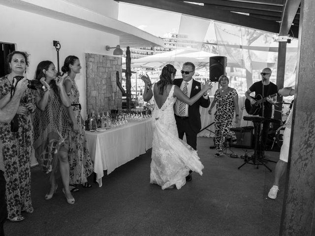 La boda de Orlando y Marga en Es Camp De Mar/el Camp De Mar, Islas Baleares 208