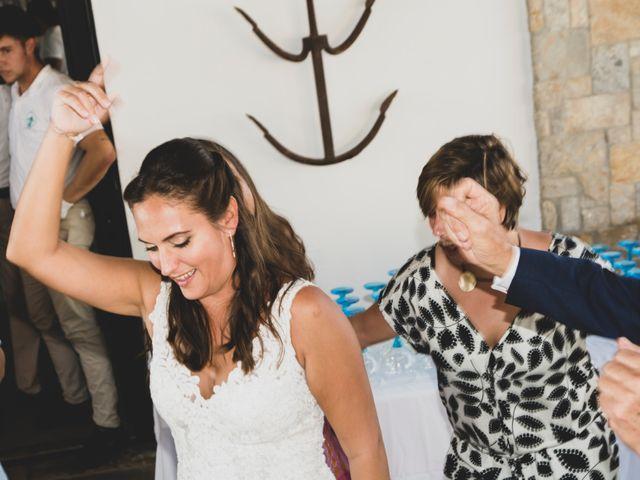 La boda de Orlando y Marga en Es Camp De Mar/el Camp De Mar, Islas Baleares 209
