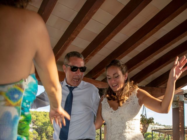 La boda de Orlando y Marga en Es Camp De Mar/el Camp De Mar, Islas Baleares 210