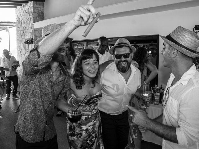La boda de Orlando y Marga en Es Camp De Mar/el Camp De Mar, Islas Baleares 211