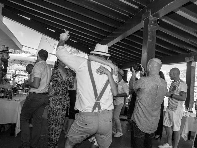 La boda de Orlando y Marga en Es Camp De Mar/el Camp De Mar, Islas Baleares 214