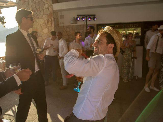 La boda de Orlando y Marga en Es Camp De Mar/el Camp De Mar, Islas Baleares 215