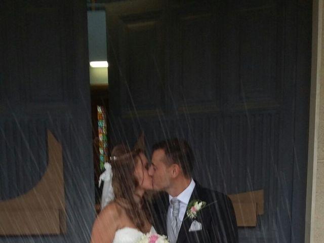 La boda de Ismael  y Amelia  en Alacant/alicante, Alicante 3