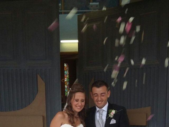 La boda de Ismael  y Amelia  en Alacant/alicante, Alicante 6