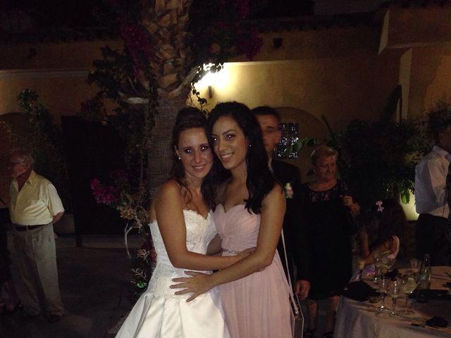 La boda de Ismael  y Amelia  en Alacant/alicante, Alicante 7