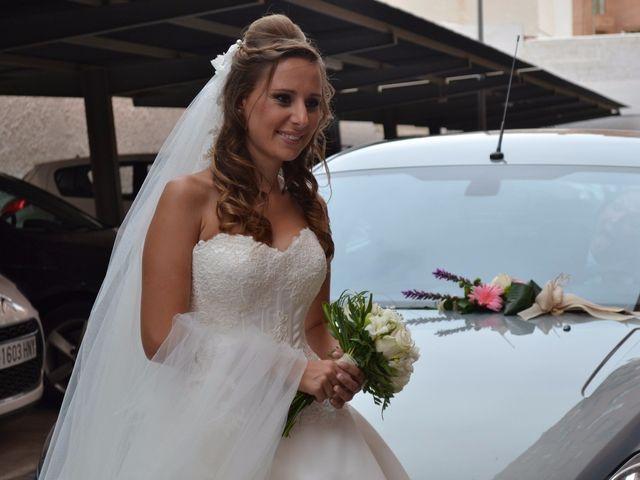La boda de Ismael  y Amelia  en Alacant/alicante, Alicante 9