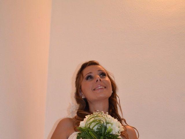 La boda de Ismael  y Amelia  en Alacant/alicante, Alicante 10