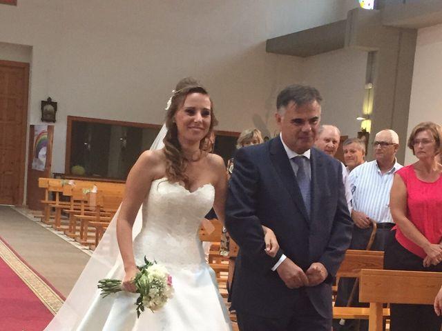 La boda de Ismael  y Amelia  en Alacant/alicante, Alicante 12