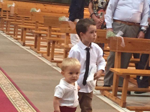 La boda de Ismael  y Amelia  en Alacant/alicante, Alicante 13