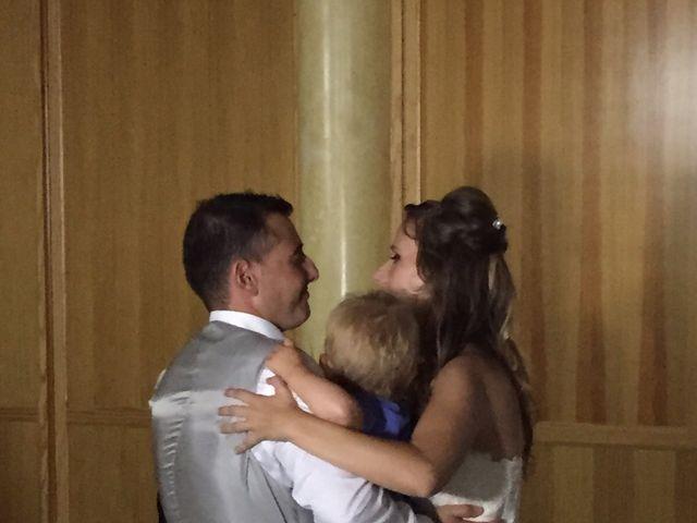 La boda de Ismael  y Amelia  en Alacant/alicante, Alicante 15