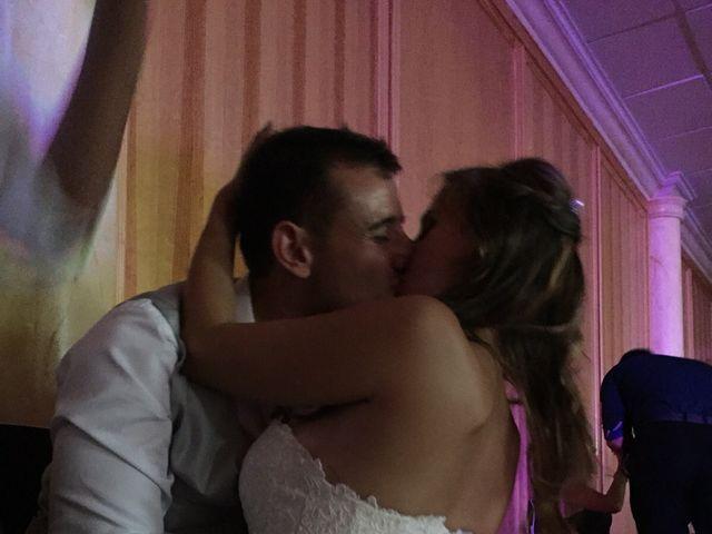 La boda de Ismael  y Amelia  en Alacant/alicante, Alicante 18