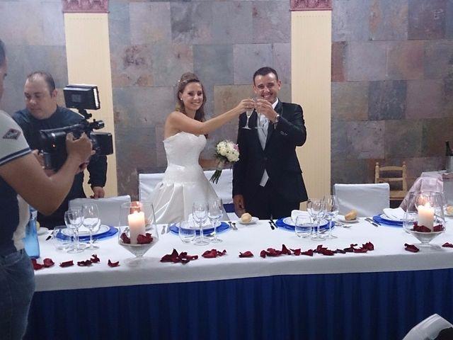 La boda de Ismael  y Amelia  en Alacant/alicante, Alicante 2