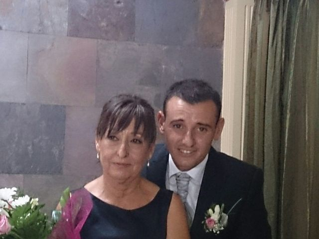 La boda de Ismael  y Amelia  en Alacant/alicante, Alicante 27