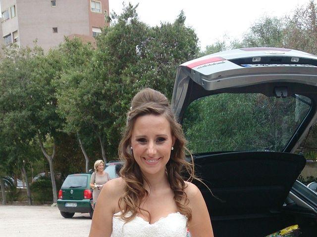 La boda de Ismael  y Amelia  en Alacant/alicante, Alicante 30