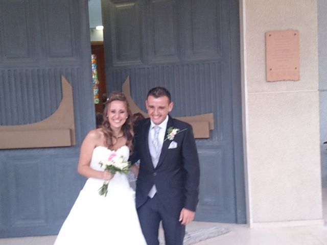 La boda de Ismael  y Amelia  en Alacant/alicante, Alicante 32