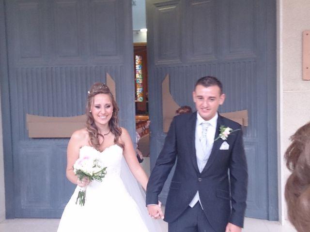 La boda de Ismael  y Amelia  en Alacant/alicante, Alicante 33