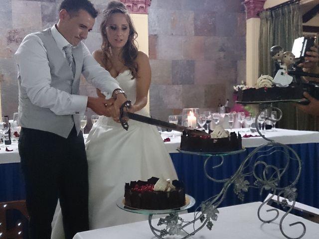 La boda de Ismael  y Amelia  en Alacant/alicante, Alicante 34