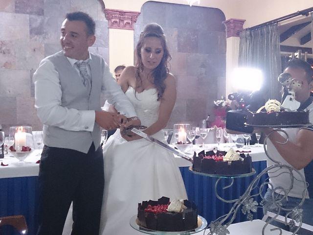 La boda de Ismael  y Amelia  en Alacant/alicante, Alicante 35