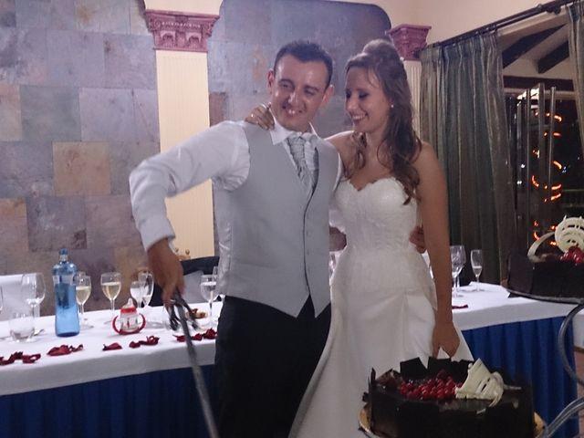 La boda de Ismael  y Amelia  en Alacant/alicante, Alicante 39