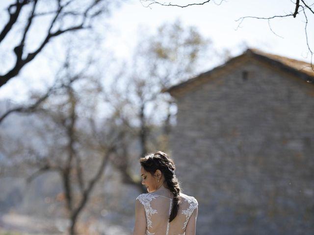 La boda de Cristian y Anna en Viladrau, Girona 4