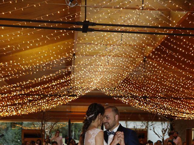 La boda de Cristian y Anna en Viladrau, Girona 5