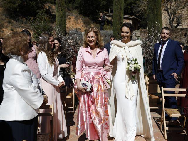 La boda de Cristian y Anna en Viladrau, Girona 2