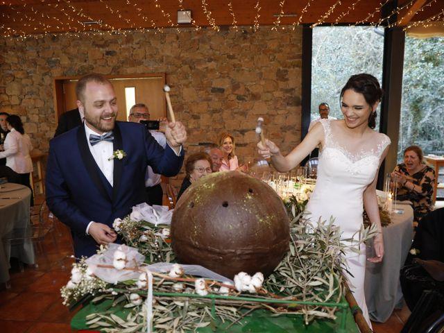 La boda de Cristian y Anna en Viladrau, Girona 6