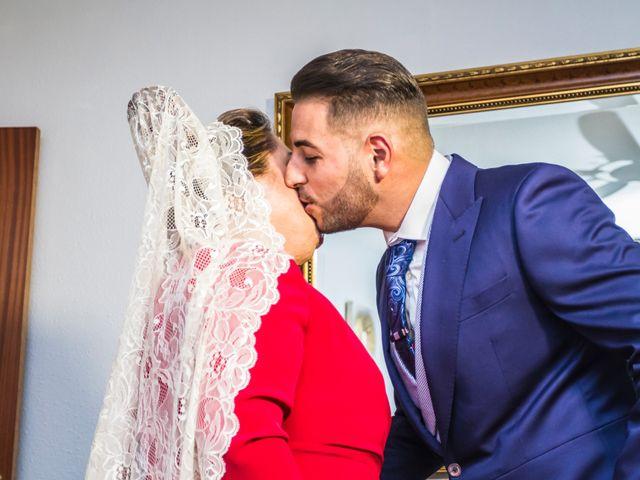 La boda de Pedro y Rocío en Sevilla, Sevilla 16