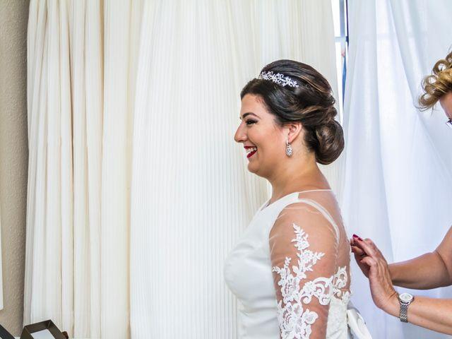 La boda de Pedro y Rocío en Sevilla, Sevilla 21