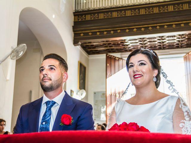 La boda de Pedro y Rocío en Sevilla, Sevilla 60