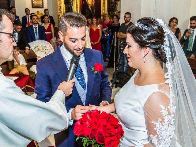 La boda de Pedro y Rocío en Sevilla, Sevilla 69
