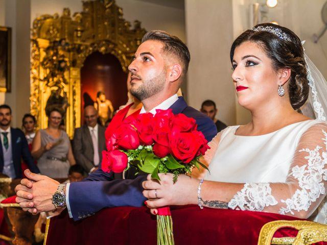 La boda de Pedro y Rocío en Sevilla, Sevilla 73