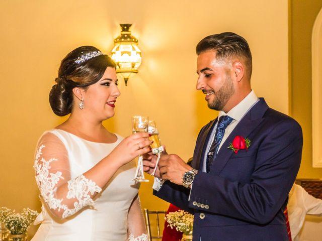 La boda de Pedro y Rocío en Sevilla, Sevilla 100
