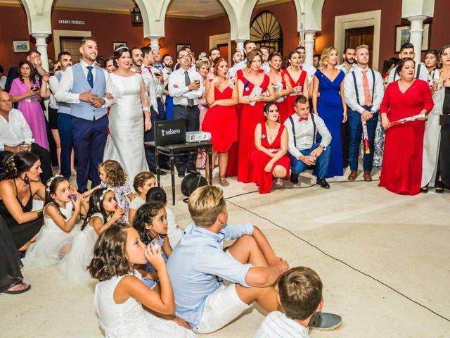 La boda de Pedro y Rocío en Sevilla, Sevilla 101