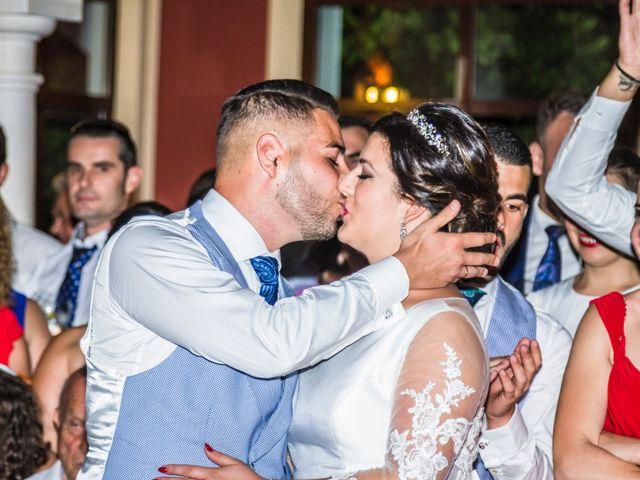 La boda de Pedro y Rocío en Sevilla, Sevilla 102